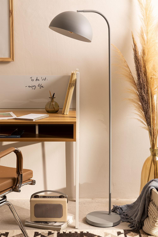 Lámpara de Pie Nura, imagen de galería 1