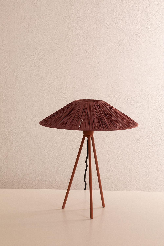 Lámpara de Mesa Edu, imagen de galería 1