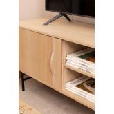 Mueble TV en MDF Cialu, imagen miniatura 4