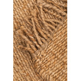 Alfombra en Yute (185x125 cm) Kendra, imagen miniatura 3