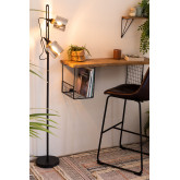Lámpara de Pie Krom, imagen miniatura 2