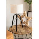 Lámpara de Mesa Bursy, imagen miniatura 1