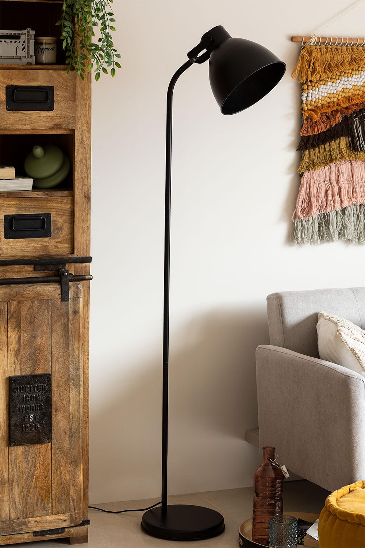 Lámpara de Pie Qiro, imagen de galería 1