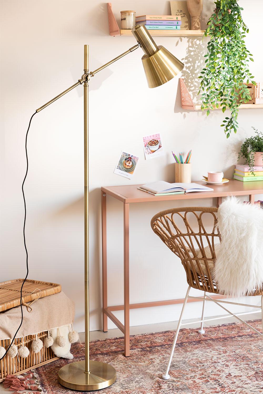 Lámpara de Pie Yulen, imagen de galería 1