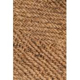 Alfombra en Yute (245x160 cm) Katarin, imagen miniatura 4