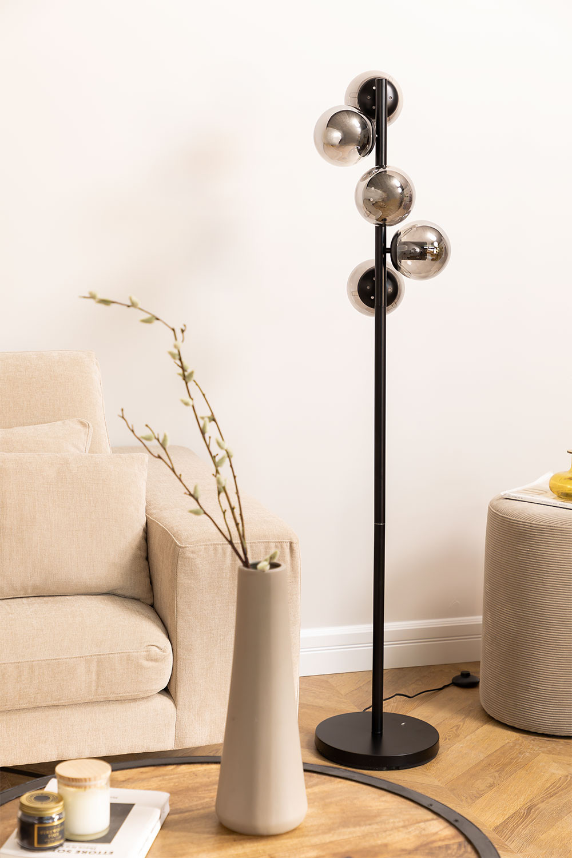 Lámpara de Pie Buble, imagen de galería 1