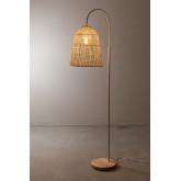 Lámpara de Pie Gavia, imagen miniatura 4
