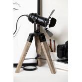 Lámpara de Mesa Trípode Cinne, imagen miniatura 1