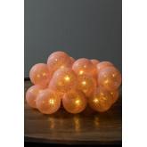 Guirnalda de Luces LED Algodón de Azúcar (3,15 m y 4,35 m) Adda, imagen miniatura 4