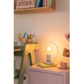 Lámpara de Mesa Kurl, imagen miniatura 2