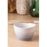 Pack de 4 Bowls en Porcelana Mar Ø9 cm, imagen miniatura 1