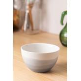 Bowl de Porcelana Ø12cm Mar, imagen miniatura 1