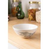 Bowl de Porcelana Ø17cm Boira, imagen miniatura 1