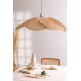 Lámpara de Techo Okai Natural , imagen miniatura 1