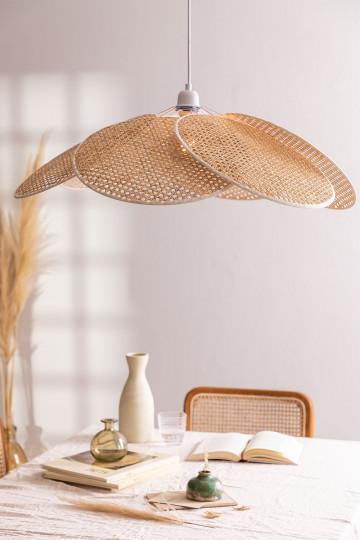 Lámpara de Techo Okai Natural