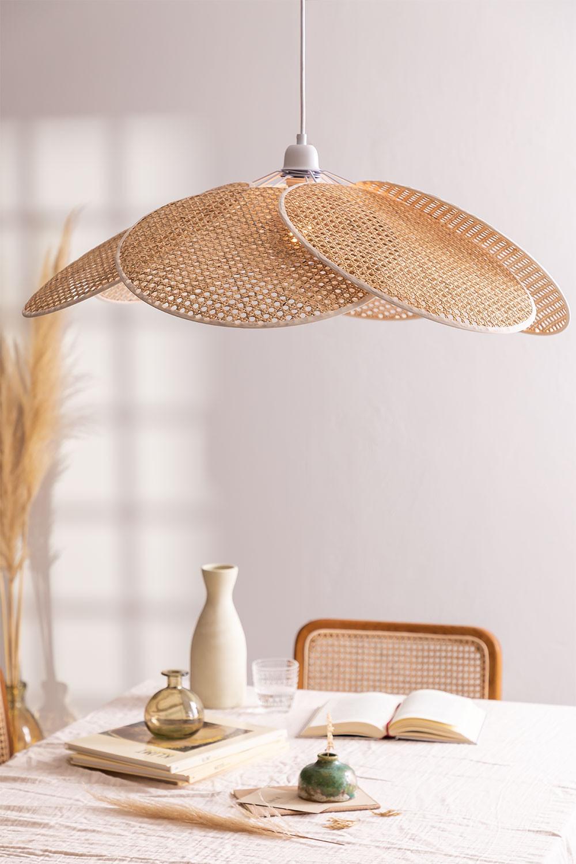 Lámpara de Techo Okai Natural , imagen de galería 1