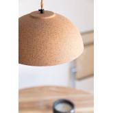 Lámpara de Techo en Porcelana Ouval, imagen miniatura 2