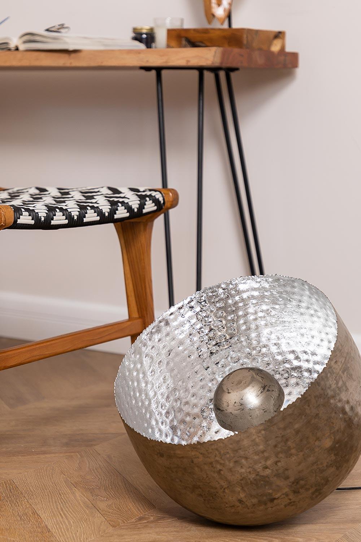 Lámpara de Suelo Bölh, imagen de galería 1