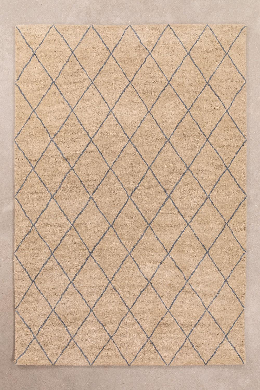 Alfombra en Lana (235x155 cm) Kalton, imagen de galería 1