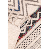 Alfombra en Algodón (189,5x124 cm) Bruce, imagen miniatura 4