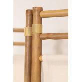 Biombo en Bambú Alfred, imagen miniatura 5
