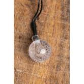 Guirnalda LED con Cargador Solar (5 m y 7 m) Pepo , imagen miniatura 4