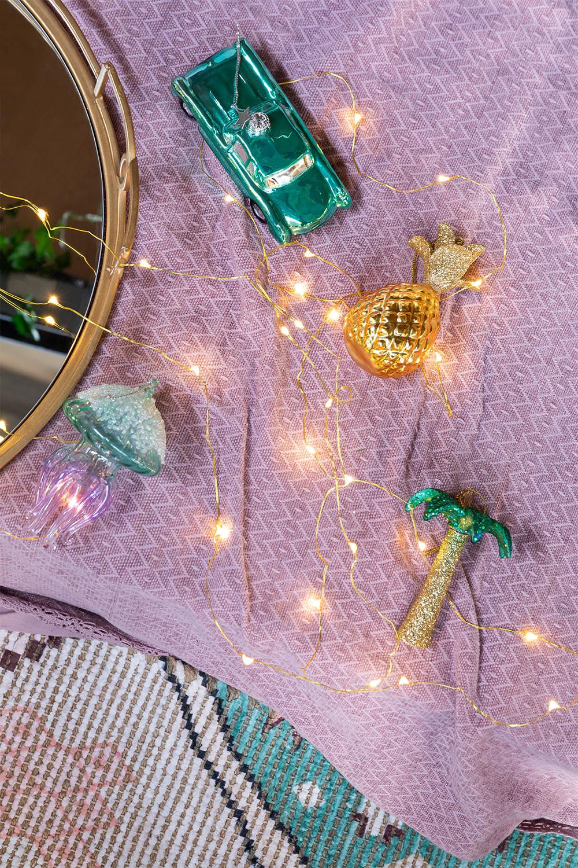 Adornos de Navidad Tropik, imagen de galería 1