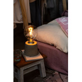 Lámpara de Mesa Stonik, imagen miniatura 2