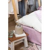 Lámpara de Mesa Stonik, imagen miniatura 1