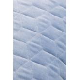 Cojín Cuadrado en Terciopelo (40x40 cm) Sine, imagen miniatura 5