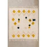 Manta Plaid de Algodón Mondi, imagen miniatura 1