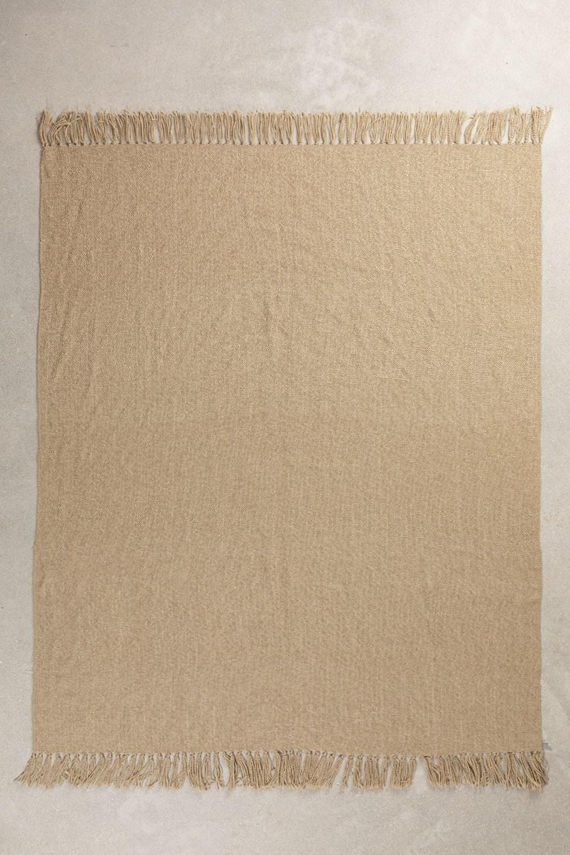 Manta Plaid Bety, imagen de galería 1