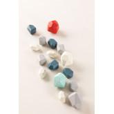 Piedras de Madera para Apilar Mepis Kids, imagen miniatura 855310