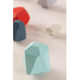 Piedras de Madera para Apilar Mepis Kids, imagen miniatura 855312