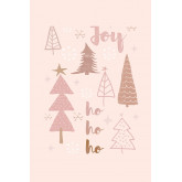 Set de 3 Láminas Decorativas de Navidad (50x70 y 30x40 cm) Belene, imagen miniatura 3