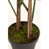 Planta Artificial Monstera, imagen miniatura 5