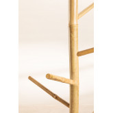 Perchero en Bambú Sokka, imagen miniatura 4