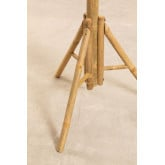 Perchero en Bambú Sokka, imagen miniatura 5
