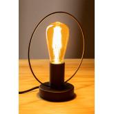 Lámpara de Mesa Kurl, imagen miniatura 4