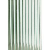 Vitrina Recibidor en Metal y Vidrio Vertal, imagen miniatura 6