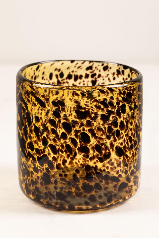Jarrón en Cristal Jazz, imagen de galería 1