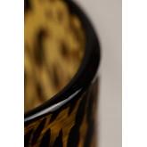 Jarrón en Cristal Jazz, imagen miniatura 3