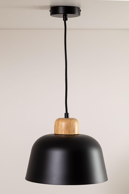 Lámpara de Techo Claudi, imagen de galería 1