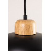 Lámpara de Techo Claudi, imagen miniatura 2