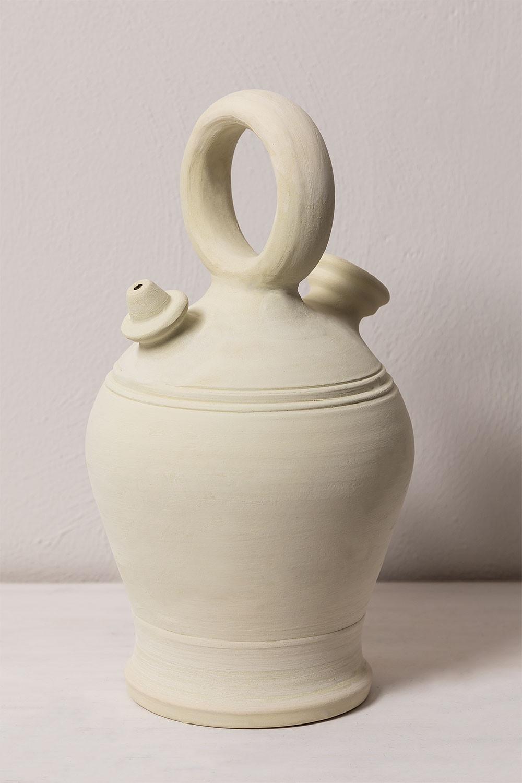 Botijo en Arcilla 3,25 L. Cantiroh, imagen de galería 1
