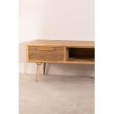 Mueble de TV en MDF Berkem, imagen miniatura 4