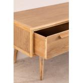 Mueble de TV en MDF Berkem, imagen miniatura 5