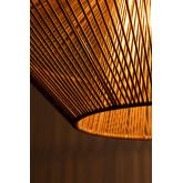 Lámpara de Techo en Cuerda de Algodón Ufo, imagen miniatura 4