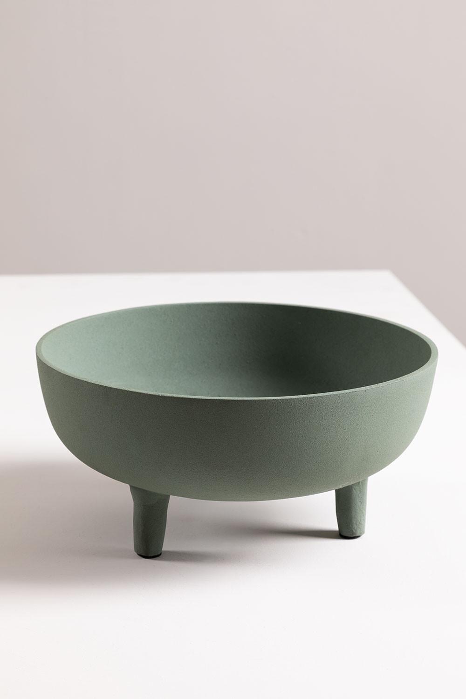 Macetero en Aluminio Orst, imagen de galería 1