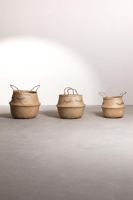 Cesto Kahs Cil, imagen de galería 1